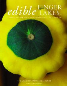 Edible Finger Lakes Magazine