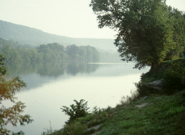 Kayaking camping in the finger lakes central region of for Susquehanna state park cabins