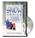 Snow Trails guidebook