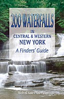 200 Waterfalls in Central & Western NY available at www.footprintpress.com