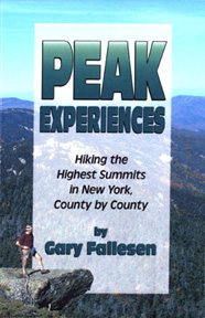 Peak Experiences ebook at www.footprintpress.com