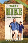 Take A Hike - Finger Lakes available at www.footprintpress.com includes many dog-friendly trails.