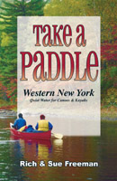 Take A Paddle - Western NY