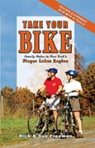 Take Your Bike - Finger Lakes available at www.footprintpress.com