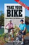 Take Your Bike - Rochester available at www.footprintpress.com