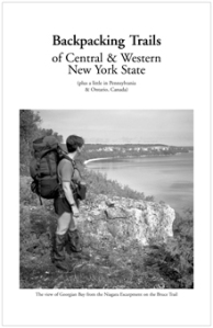 Backpacking Trails in Central & Western New York