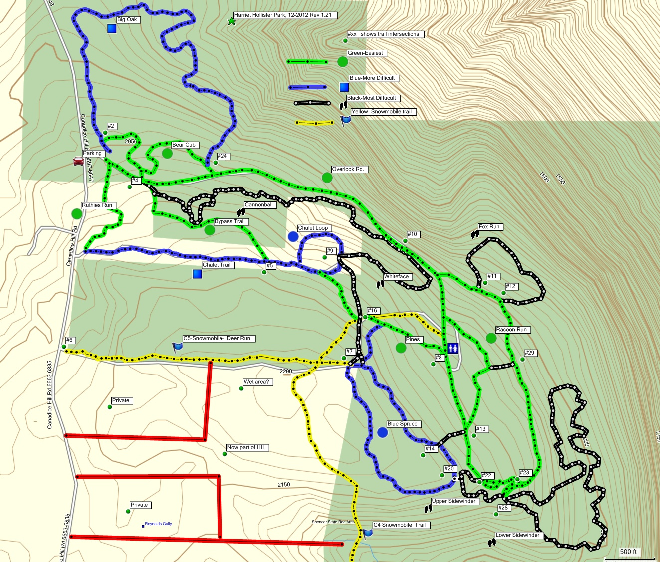 Up to date map of the groomed ski trails at Harriet ... Ski Ny Map on mountain ny map, ski slopes in ny, bike ny map, skiing ny state map, ski resorts in central ny, summer ny map, hunter mt ny map, city ny map, camp ny map, snow ny map, bergen ny map, cypress hill ny map, peak n peak map, ski border, ski resort ny state, hunt ny map, peak peak resort map, cross country skiing places in ny map,