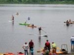 Try a kayak at ADK Outdoor Expo.