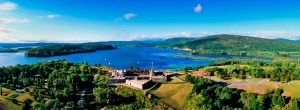 Explore Fort Ticonderoga on Land and Water!