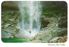 Stony Kill Falls - Hole 32